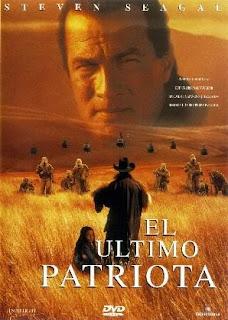 El ultimo patriota (1998)
