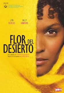 Flor del desierto (2010)
