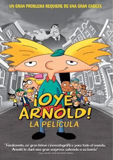 Oye+Arnold+La+Pelicula+(2002) Oye Arnold: La película (2002) Español