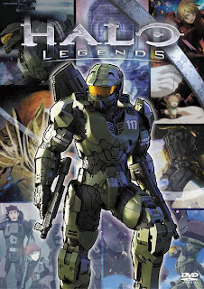 Halo Legends (2010)