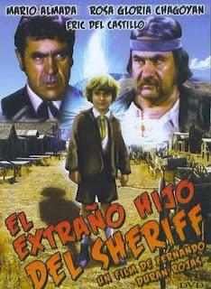 El extra�o hijo del sheriff