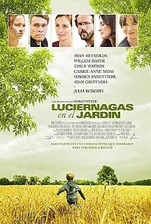 Luciernagas en el jardin (2010)