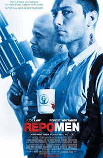 Repo Men (2010) (Repossession Mambo)