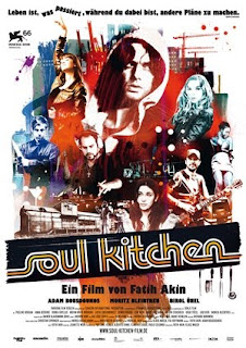 Soul Kitchen (2010)