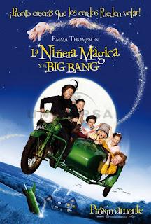 La niñera magica y el big bang (2010)