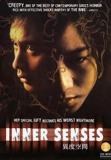 Inner senses -(terror)