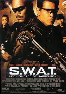 S.W.A.T. Los hombres de Harrelson (2003)