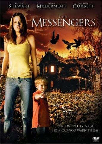 The messengers / Los mensajeros (2007) - Oxide Pang Chun y Danny Pang Messengers