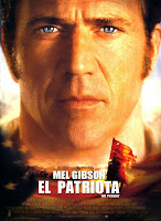 El patriota (2000) online y gratis