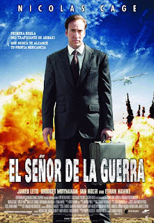 El señor de la guerra (2005)