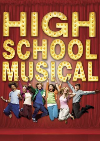 High School Musical pelicula online