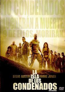 La isla de los condenados (2007)