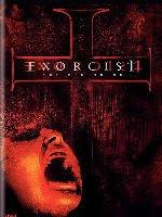Exorcista, el comienzo