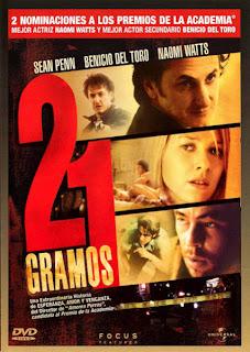 21 Gramos cine online gratis