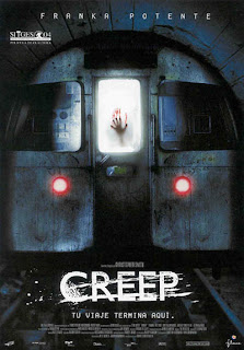  Creep cine online gratis