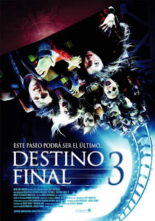 Destino Final 3 cine online gratis