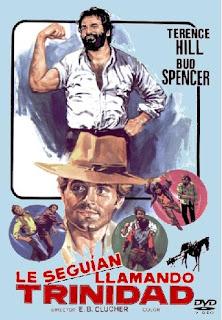 Le seguian llamando Trinidad (1972)