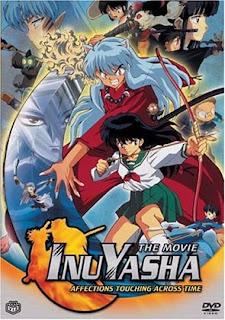 InuYasha: Jidai o Koeru Omoi (2001)