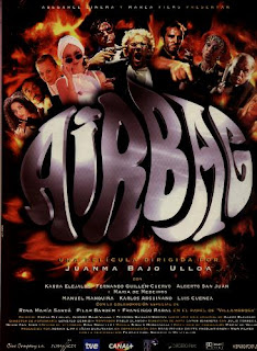 Airbag cine online gratis