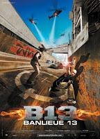 Distrito 13 (2004) online y gratis