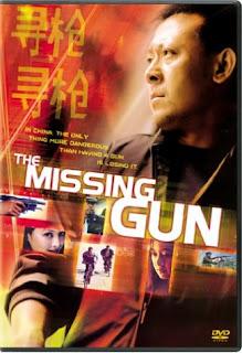 El arma perdida - the missing gun -(drama)