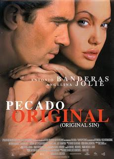 Pecado Original cine online gratis