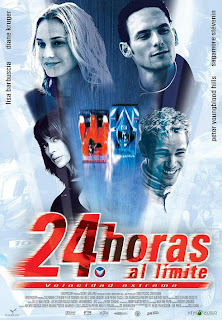 24 horas al limite cine online gratis