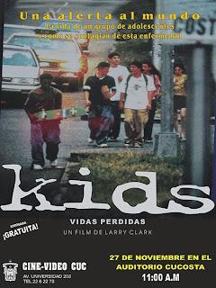 Kids cine online gratis