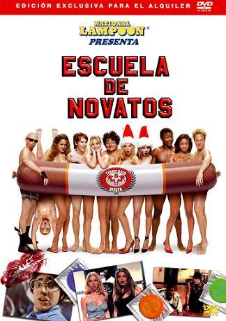 Escuela De Novatos (2003)