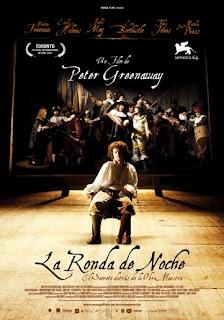 La ronda de noche cine online gratis