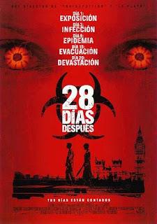 28 dias despues cine online gratis