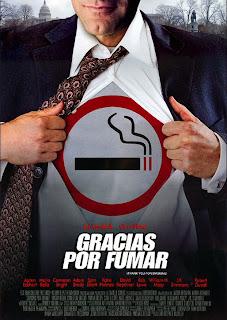 Gracias por fumar cine online gratis