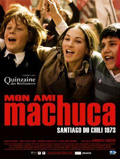 Machuca cine online gratis