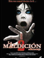 The grudge 2 -  La maldición 2