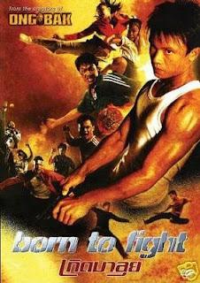 Born to fight  -(acción,artes marciales)