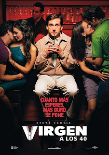 Virgen a los 40 cine online gratis