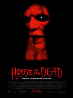 House of the dead- La casa de la muerte