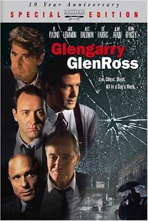 Glengarry Glen Ross cine online gratis