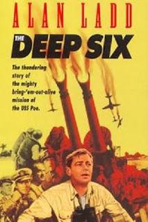 La Profundidad del Mar (1958)