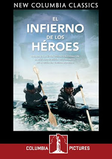 El infierno de los heroes (1955)