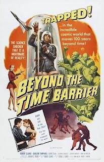 Mas Alla de la Barrera del Tiempo (1960)