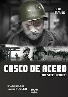 Casco de acero (1951)