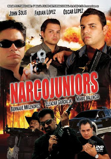 NarcoJuniors (2010)