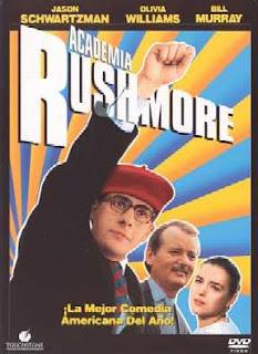Academia Rushmore (1998)