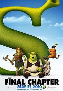 Shrek 4 (2010) Felices para siempre