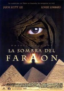 La sombra del faraon (1999)