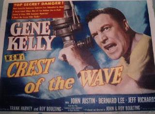 La Cresta de la Ola (1954)
