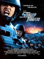 Starship troopers - Invasi�n