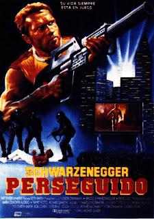 Perseguido (1987)