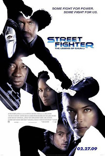 Street Fighter: La leyenda cine online gratis